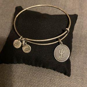 Genuine Alex and Ani bracelet